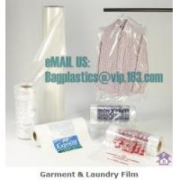 Cover films, Garment covers, laundry bag, garment cover film, films on roll, laundry sacks