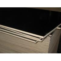 Buy cheap Black and Brown Film Faced Plywood(1250*2500,1220*2440) from wholesalers
