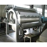 Buy cheap 8.6KW Internal Heating Rotary Drum Dryer , Steam Industrial Rotary Dryer  from wholesalers