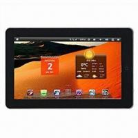 "Buy cheap WCDMA 3G Cellphone Android 2.2 Tablet PC, 10.1"" Flash/1GHz CPU/GPS/HDMI Output/Camera/512MB DDR2 RAM product"