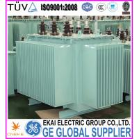 Buy cheap S9-M three phase outdoor pole mounted Transformer 800KVA from wholesalers