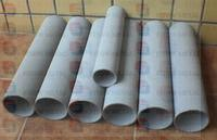 Buy cheap Pleated powder sintered dust filter cartridge from wholesalers