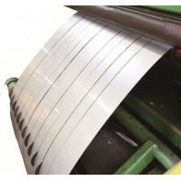 Buy cheap Machinery High Copper Shim Stock Strips 5000mm Length For Precision Electronics from wholesalers
