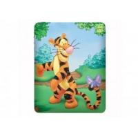 Buy cheap Flexibility and Anti - Compressive Deformation Tigger Ipad 2 Silicone Cases Cover  from wholesalers