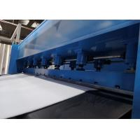 Buy cheap How To Order the Blanket Non Woven Fabric Machine , Needle Punching Machine For Various Felt, Details For Quotation from wholesalers