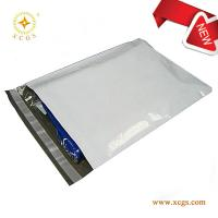 Buy cheap Clear Self Adhesive Courier LDPE Plastic Bag/mailing Bag Custom/underwear Packing Poly Bag from wholesalers
