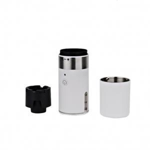 Buy cheap Portable 200ml PETG Electric Coffee Machine product