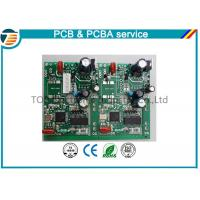 Buy cheap High Speed FR4 Making Printed PCB Circuit Board For Smart Ammeter from wholesalers