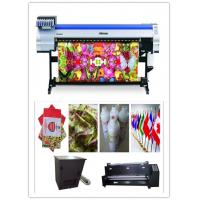 Buy cheap Multicolor Inkjet  Mimaki Textile Printer For Banner Flag Printing from wholesalers