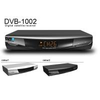 Buy cheap Home Use 1080P ISDB-T TV Receiver / Digital Terrestrial Receiver Set Top Box MPEG2 / MPEG4 from wholesalers