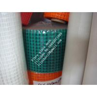 Buy cheap 55--300g/m2 soft and fexible alkali resistant fiberglass mesh from wholesalers