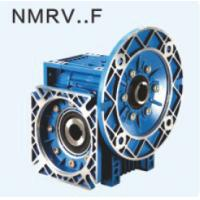 Buy cheap C-face Input, Hollow Shaft Output Single Reduction Worm Gear Speed Reducer from wholesalers