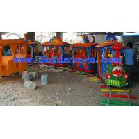 Buy cheap Electrical train /Electric train/Electic toys/Baby car/Amusement equipment BD-N102 from wholesalers