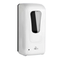 Buy cheap Hands Free 1000ML Hospital Sensor Wall Mounted Soap Dispenser from wholesalers