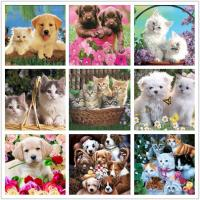 China Small Size Sticker For Kids Custom 3d Stickers / lenticular image printing on sale