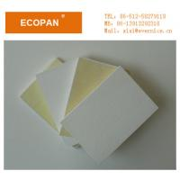 Buy cheap Moisture Resistant Soundproofing Fiberglass Ceiling Panels , Fire Proofing Board from wholesalers