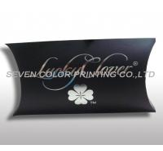 Buy cheap Paper Pillow Boxes Making, Kraft Pillow Boxes,Craft Pillow Packaging Boxes from wholesalers