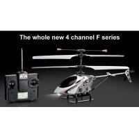 Buy cheap MJX F27 Gyro Electric 4CH Metal 3D Flight LCD Screen F Series Mini 4 Channel RC Helicopter Micro Wholesale from wholesalers