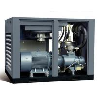 Buy cheap Low Vibration Combined Screw Quiet Air Compressor PLC Control 1.3mpa 13 Bar 190psi from wholesalers