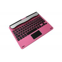 Buy cheap 360 Degree Rotating 9.7'' Portable Bluetooth Keyboard For Samsung P600 product