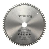 Buy cheap 250mm TCT Circular Saw Blade For Wood Cutting Hard Alloy Steel Material from wholesalers