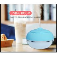 Buy cheap Spa Equipment Cool Mist Humidifier , 5W DC5V Ultrasonic Air Humidifier from wholesalers