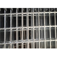 Buy cheap Industrial Steel Grating specification and type from wholesalers