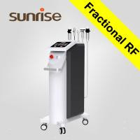 Buy cheap Facial resurfacing acne scar removal treatment fractional rf from wholesalers