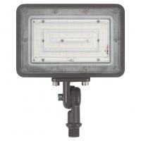 Buy cheap Residential 20W Outdoor Led Security Flood Lights , Ultra Thin Led Flood Light 2500 Lumens from wholesalers