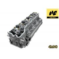 Buy cheap ME202621 Mitsubishi 4M40 Cylinder Head With TS16949 BV Certification product