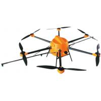 China Hawkvine AD014 spray machine for agriculture price helicopter crop spraying on sale