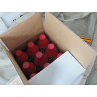 Buy cheap CAS 137-26-8 Protective Fungicide Pesticide Carboxin Thiram For Smuts / Bunts from wholesalers