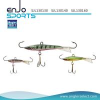 Buy cheap Angler Select 3cm Sinking Minnow Jigging Fsihing Lure with Vmc Treble Hooks (SJL130130) from wholesalers