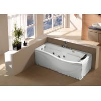 Buy cheap portable hot tub whirlpool spa massage bathtub with TV from wholesalers