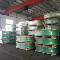Buy cheap Different Colored Aluminum Foil Free Edge Mylar Tape For Cable Mill Finish from wholesalers