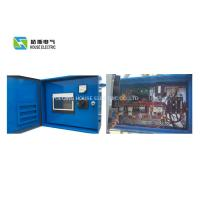 Buy cheap Lawn Sprinkler Control Panel For Lateral Move Irrigation System With LCD Dispaly from wholesalers