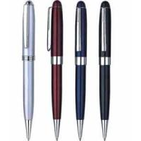 Buy cheap Metal Pen,Ball Pen from wholesalers