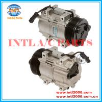 Buy cheap HS18 AC Compressor DODGE RAM 2500 3500 Pickup Truck Diesel 55111411AA/C/D F500-DN5AA-05 6DRH-19D629 68182 from wholesalers