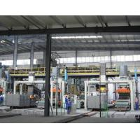 Auto AAC Bricks Making Machine , AAC Block Equipment German Technology