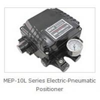Buy cheap Mechanical linear type of  valve positioner for pneumatic actuator from wholesalers