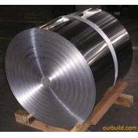 Buy cheap Annealed 321 Cold Rolled Stainless Steel Strip For Kitchenware ASTM NO.8 No.4 Surface from wholesalers