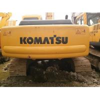 Buy cheap Used KOMATSU Excavator PC200-6 Good Condition FOR SALE from wholesalers
