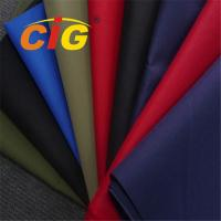 Buy cheap 100% Polyester Anti - Mildew Fire - Resistant Waterproof Auto Upholstery Fabric product