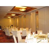 Buy cheap Free Standing Decoration Furniture Movable Partition Walls Panel for Restaurant from wholesalers