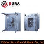 Buy cheap EURA China Taizhou plastic washing machine injection mould factory from wholesalers