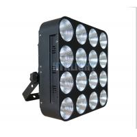 Buy cheap 16 X 30 Watt 2in1 LED Audience Blinder Matrix Light For Stage , Production from wholesalers