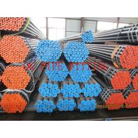 China ASTM A333 Grade 7 Seamless Pipes ASTM A333 Grade 10 Seamless Pipes on sale