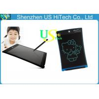 Buy cheap Professional Paperless LCD Writing PAD Blue 12 Inch Electronic Memo PAD from wholesalers
