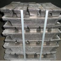 Buy cheap Lead ingot with high quality and competitive price from wholesalers