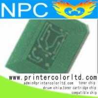 Buy cheap HP LaserJet Enterprise P3010/3015,toner chip from wholesalers